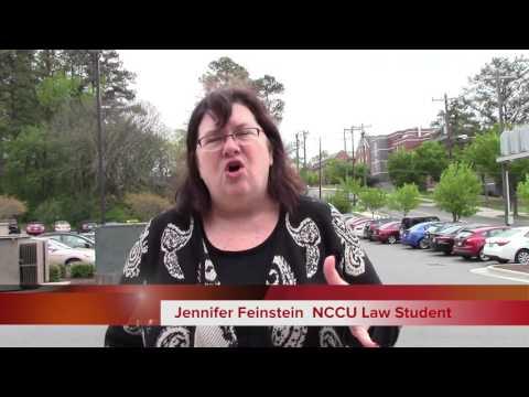 NCCU Campus Parking