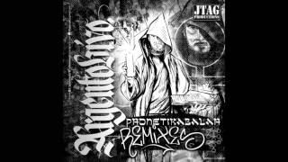 ArgentoVivo - Phonetikabalah Remix (Prod. Dj One-C)