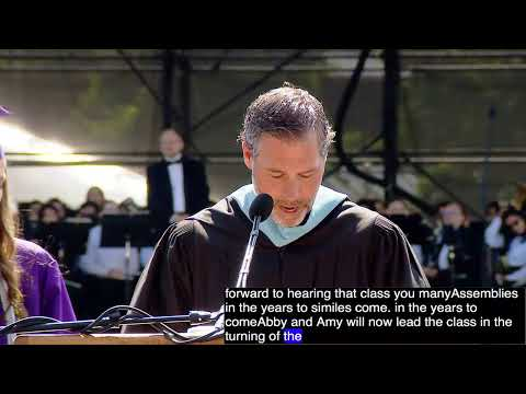 Puyallup High School 2019 Graduation Ceremony