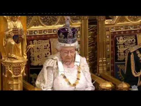 Queen Elizabeth gives Royal Assent to Brexit bill