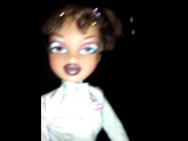 Embrujada mis mis muñeca uajajaja