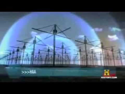 Haarp Project,