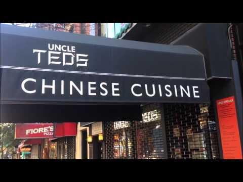 Hidden Secrets of New York City!