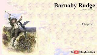 Barnaby Rudge by Charles Dickens - Chapter 1