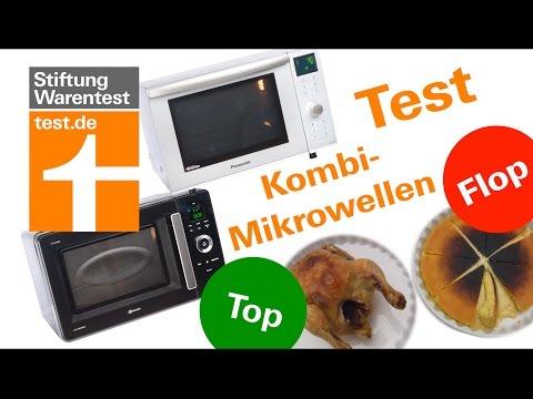 test-kombi-mikrowellen:-top-&-flop-beim-erhitzen,-backen-&-grillen