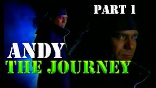 Andy Madadian. The Journey (part 1)