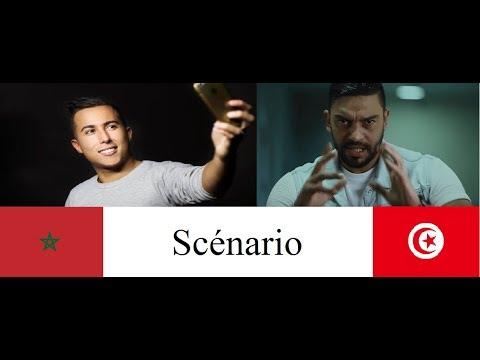 Aymane Serhani & Balti