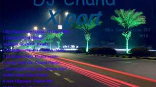 Dj Chand Genda Phool Remix (Xport).
