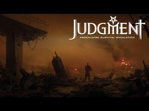 [14] The Surprise Attack   Judgment: Apocalypse Survival Simulation