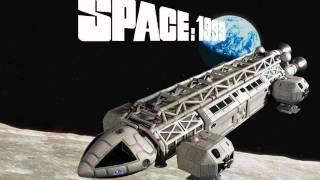 Ennio Morricone - Space 1999