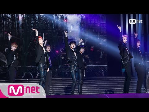 [KCON JAPAN] MONSTA X - INTRO + JealousyㅣKCON 2018 JAPAN x M COUNTDOWN 180419 EP.567