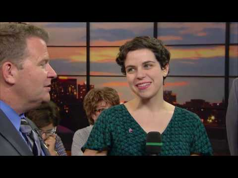 Stephanie Scogna on Sacred Music | CatholicTV Telethon 2017