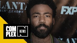 Childish Gambino's New Track 'This is America' Has People on Twitter Stunned