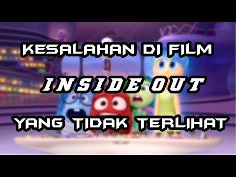 Kesalahan Di Film Inside Out