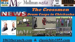 20150715 Crossmen Drum and Bugle Corps
