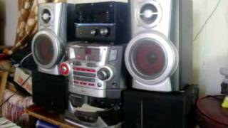 sweet home stereo system