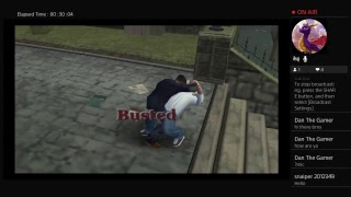 Playing Bully