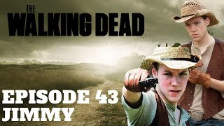The Walking Dead Character Profiles | Episode 43 | Jimmy