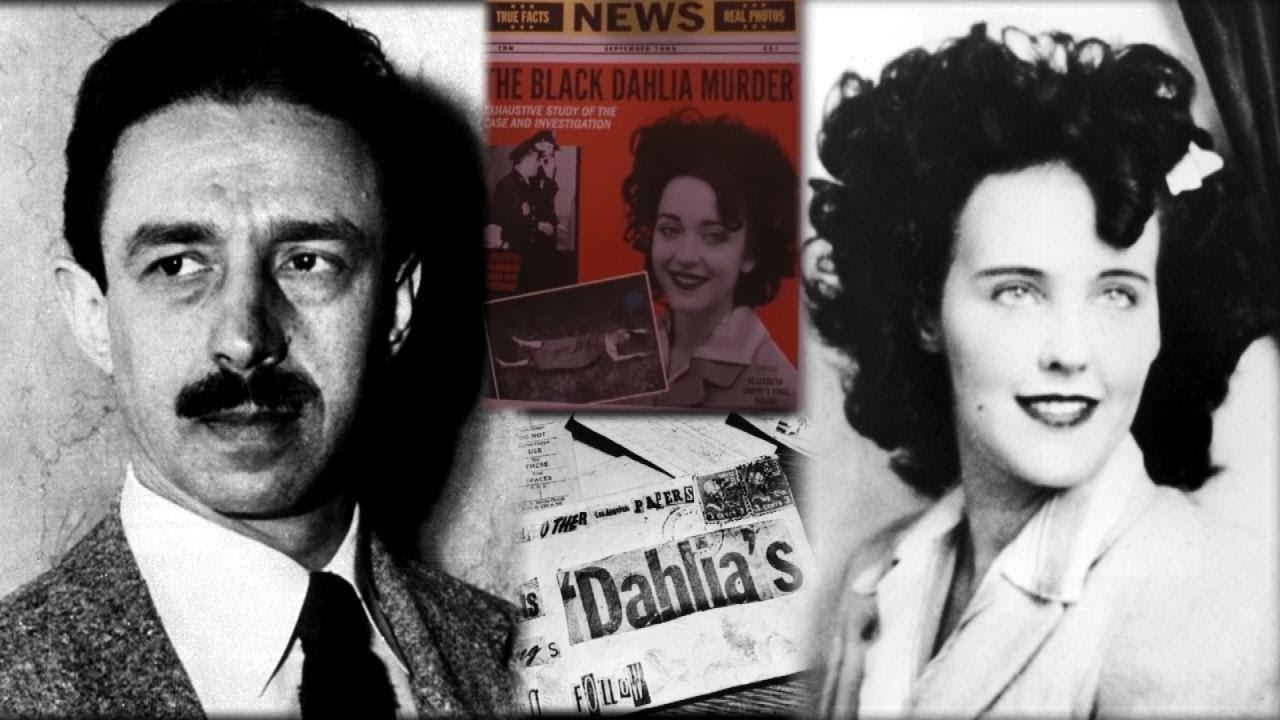 Black Dahlia Nude Photos