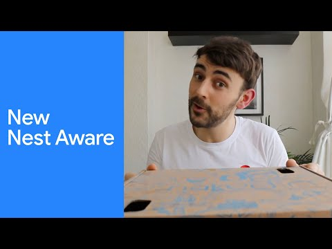 New Nest Aware: What You Need To Know