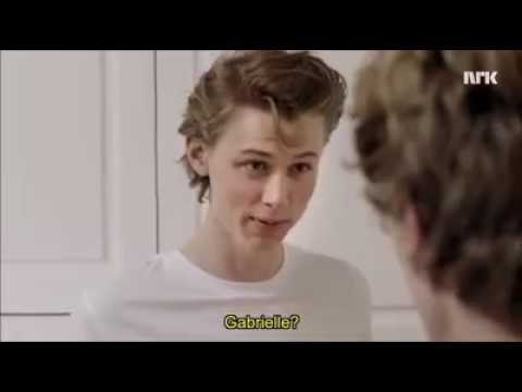 SKAM - EVEN AND ISAK - You're the man of my dreams