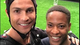 FIFA 18 : Alex Hunter meet Cristiano Ronaldo !!