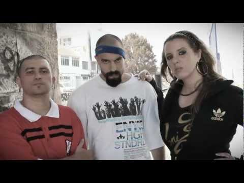 Dj Force feat Syla / Bha / Al Chaisy / Jaloner - Back in the Dayz