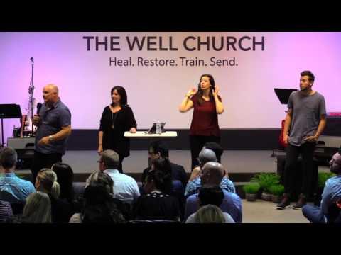 KINGDOM INFLUENCe l Session 5 l Steve & Kim Beaumont