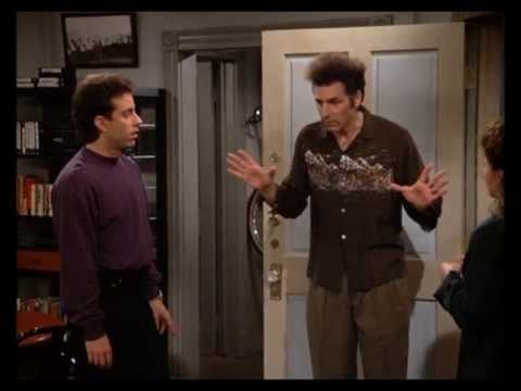 Seinfeld - The Keys