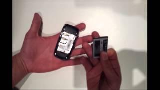 VIDEOFONINO.NET  Samsung E105 - Un calcolo imprevisto