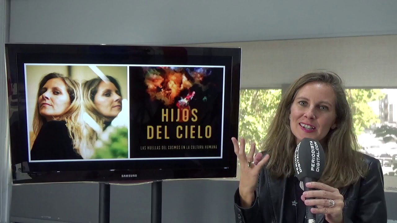 "Cristina Martín Jiménez: ""El Pentágono oculta el hallazgo de vida extraterrestre"""