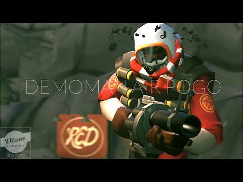 how to play demoman tf2
