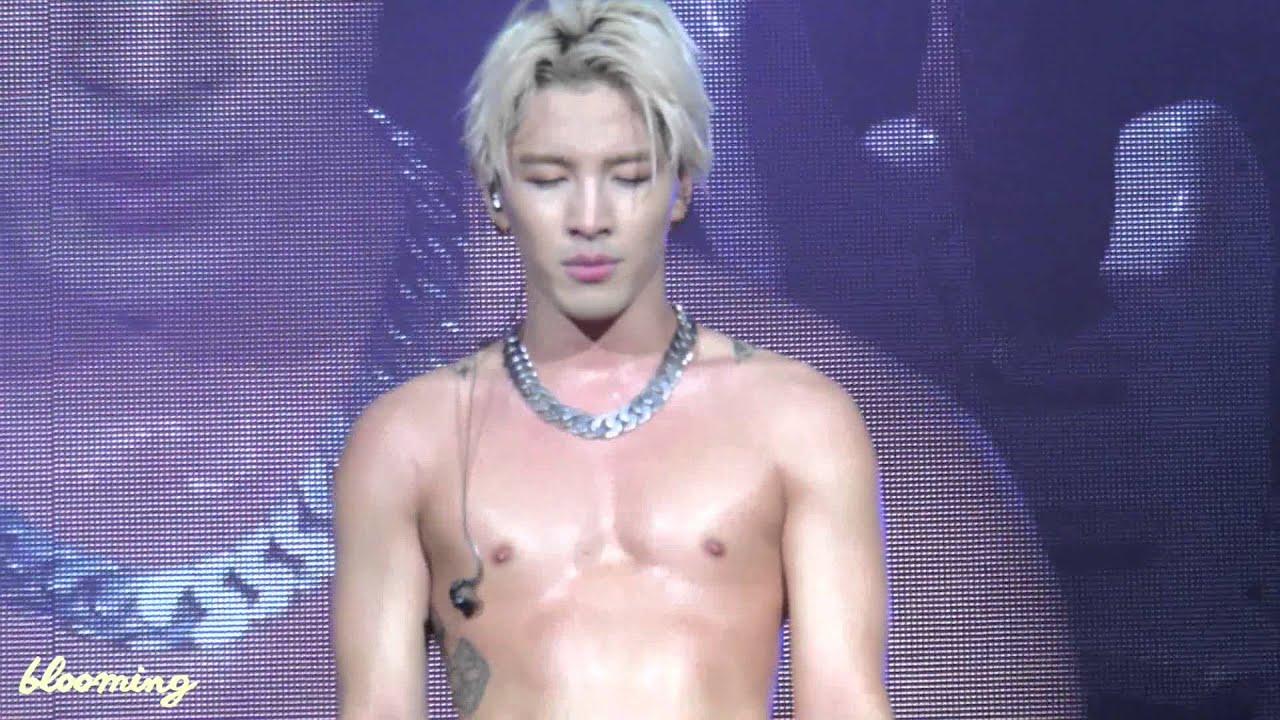 Taeyang 2018 body