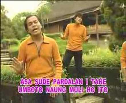 Lagu batak Tugu monas