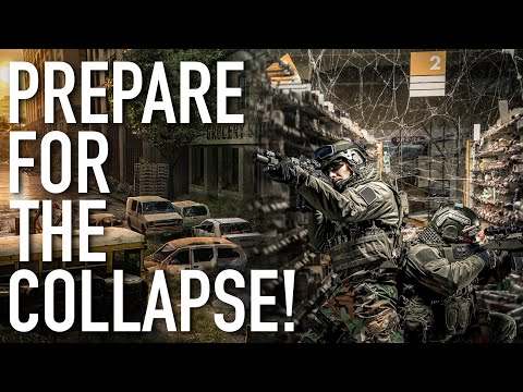 50 Beginner Survival Tips Every Economic Collapse Prepper Should Know