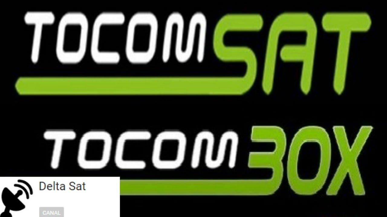 Atualizacoes Tocomsat Tocombox Tocomlink 02 07 2017 Youtube