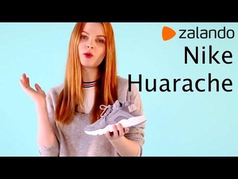 nett Nike Air Huarache: Cool Sneaker Shopping Zalando Style