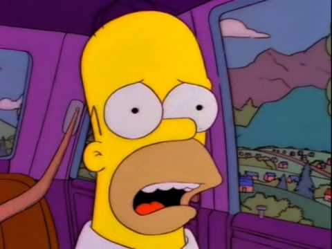 Grand Funk Railroad, Homer's Favorite Band