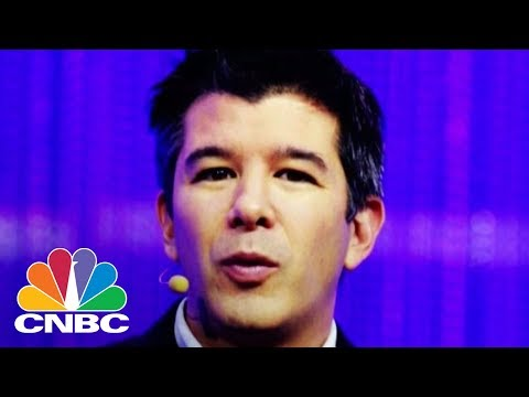 Uber Co-Founder: Travis Kalanick Is Not Returning As CEO | CNBC