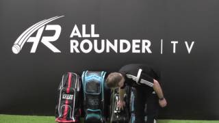 ALL ROUNDER TV Large Duffle Bag Review