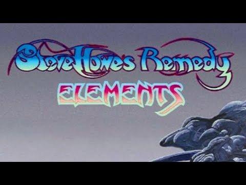 steve-howe's-remedy---elements-(full-album---2003)