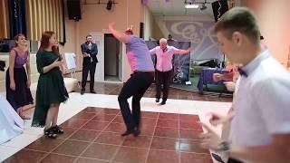 Нанайцы против лалайцев. Свадебные танцы