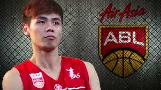 Player Profiles: Desmond Oh (JobStreet.com Singapore Slingers)