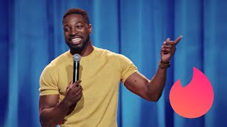 My Type (Preference, Dating) SPECIAL (Stand Up Comedy)  Preacher Lawson