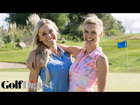 Golf Etiquette 101   Sexiest Shots in Golf