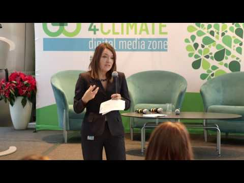 Natalia Agapitova: Social Enterprises #C4CZone