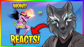 """Dakotaz Reacts to My """"TRY NOT TO BE IMPRESSED CHALLENGE"""" (he failed lol)"""