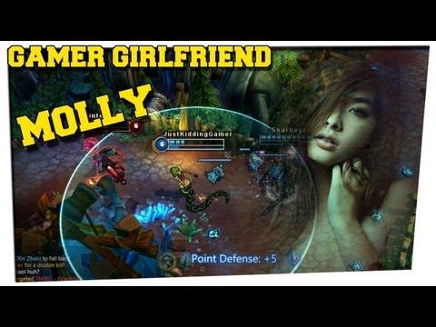 gamers dating website