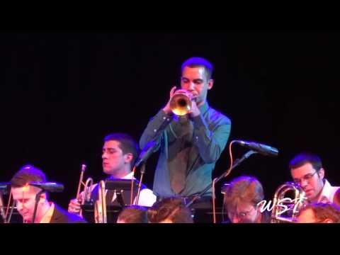 Arturo O'Farrill & the Brooklyn College Big Band - An Evening of Calypso Jazz - 2