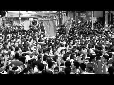 Nazareno: Sights & Sounds of Quiapo, Manila